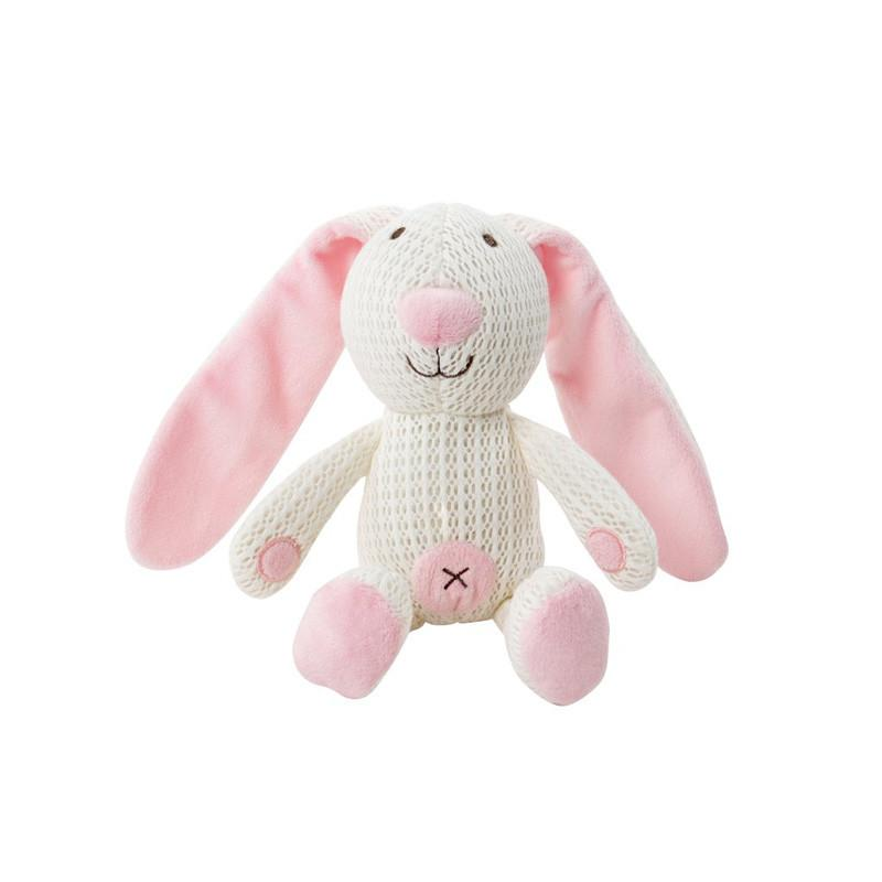 Grofriends Breathable Toy - Bunny