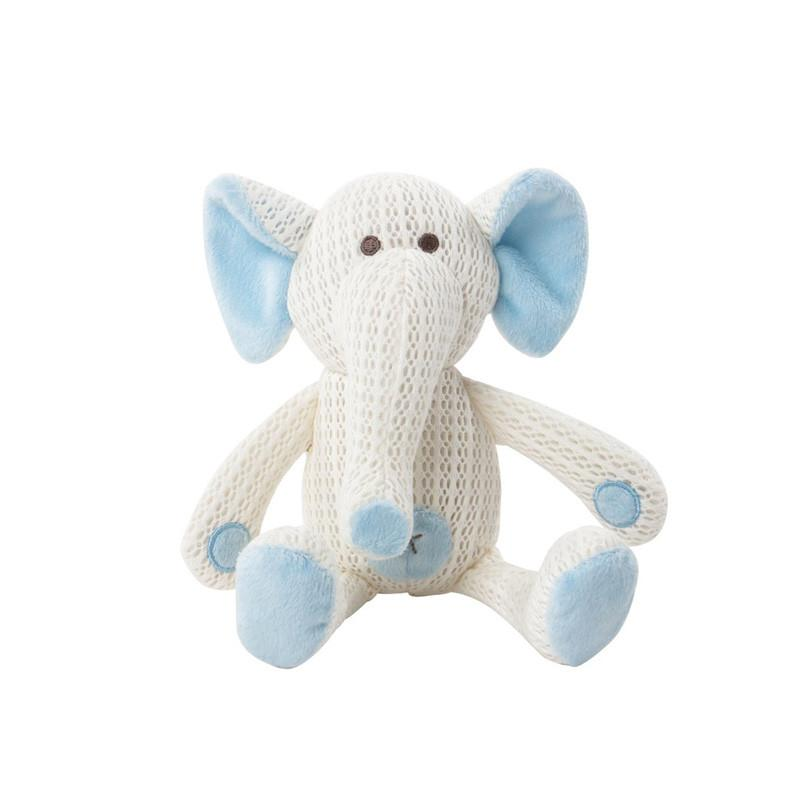 Grofriends Breathable Toy - Elephant - CanaBee Baby