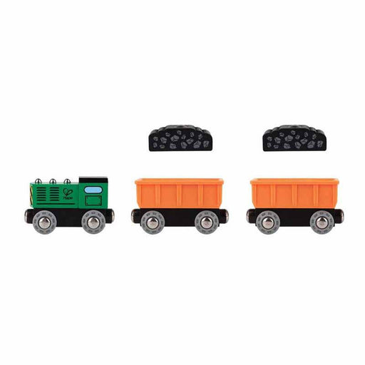 Hape Diesel Freight Train - CanaBee Baby