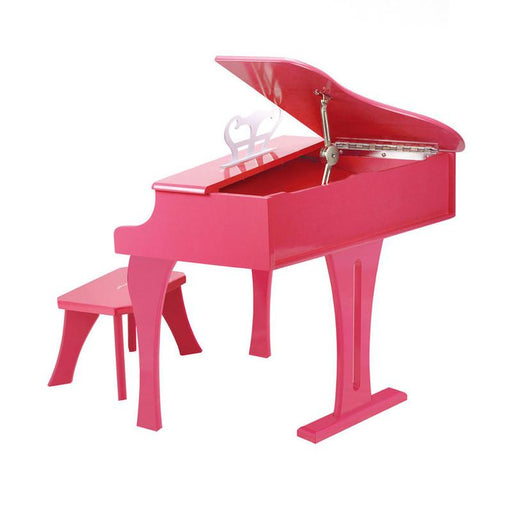 Hape Grand Piano Pink - CanaBee Baby