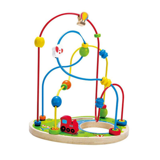 Hape Playground Pizzaz - CanaBee Baby