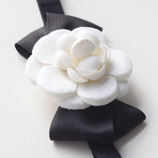 Beauty Accessory Headband Camelia - CanaBee Baby