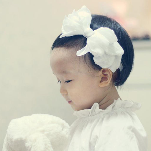Beauty Accessory Headband Clara - CanaBee Baby