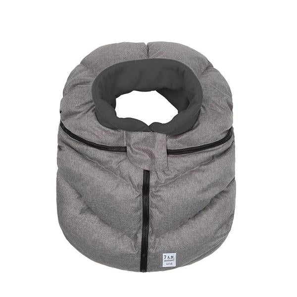 7 AM Enfant Cocoon Heather Grey/Black