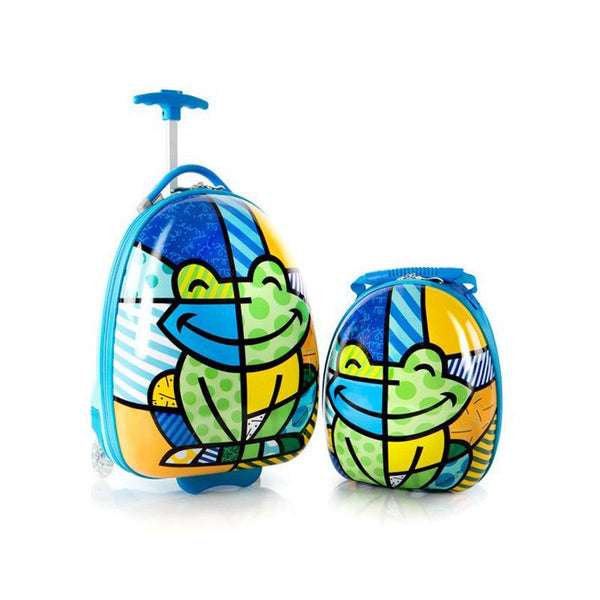 Heys Britto for Kids - Frog - CanaBee Baby