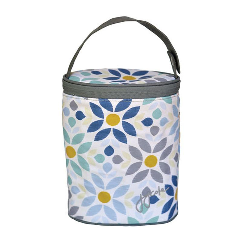 JJ Cole Bottle Cooler - Prairie Blossom - CanaBee Baby