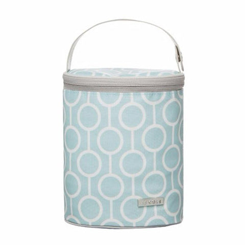 JJ Cole Bottle Cooler - Aqua Radian - CanaBee Baby