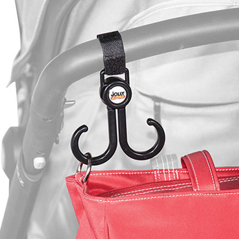 Jolly Jumper Smart Hooks 2pk