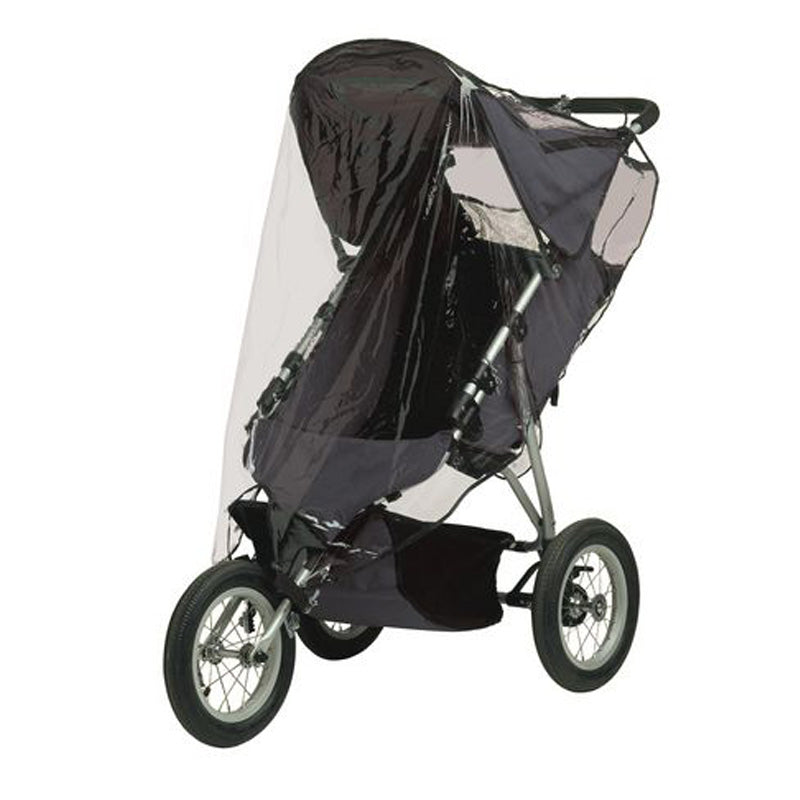 Jolly Jumper Weathershield for Jogger Stroller