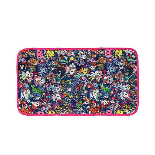 Ju-Ju-Be Changing Pad - Tokidoki Sea Punk - CanaBee Baby