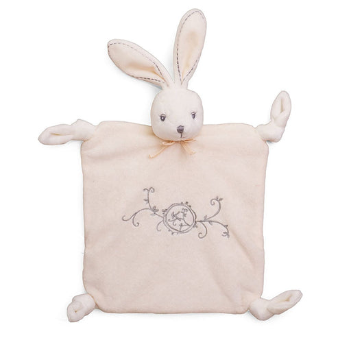 Kaloo Perle Knot Cream Doudou - CanaBee Baby