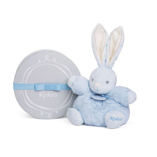 Kaloo Perle Small Blue Rabbit - CanaBee Baby