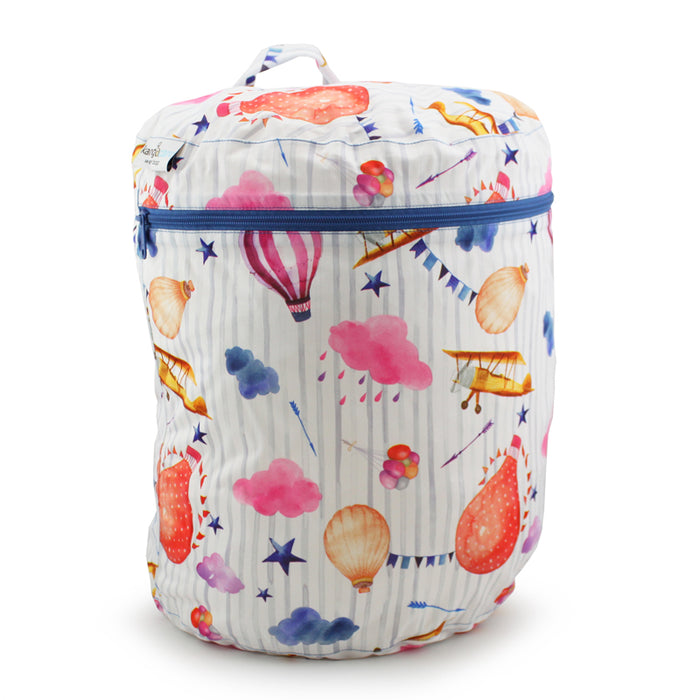 Kange Care Wet Bag - Soar - CanaBee Baby