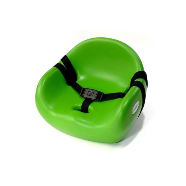 Keekaroo Cafe Booster Seat - Lime - CanaBee Baby