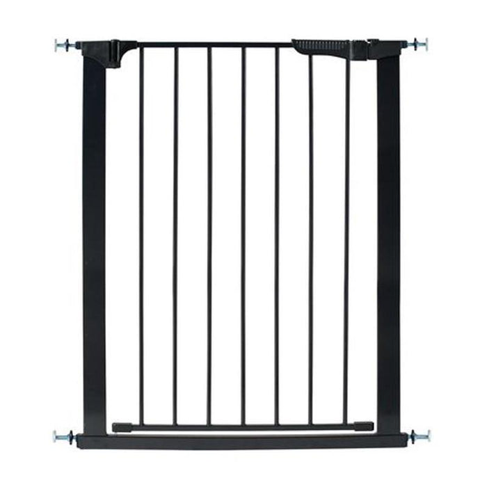 Kidco G1201 Extra Tall & Wide Gateway - Black - CanaBee Baby