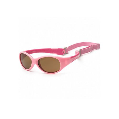 Koolsun Flex Sunglasses Pink Hot Pink 3+