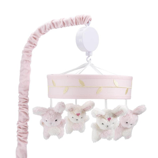 Lambs & Ivy Musical Mobile - Confetti - CanaBee Baby