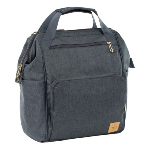 Lassig Glam Goldie Backpack- Anthracite