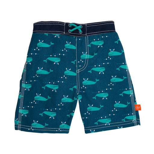 Lassig Board Shorts - Blue Whale