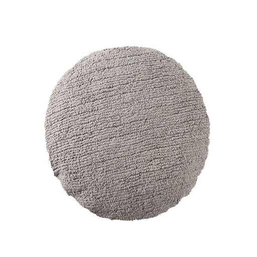 Lorena Canals Cushion Big Dot - Light Grey - CanaBee Baby