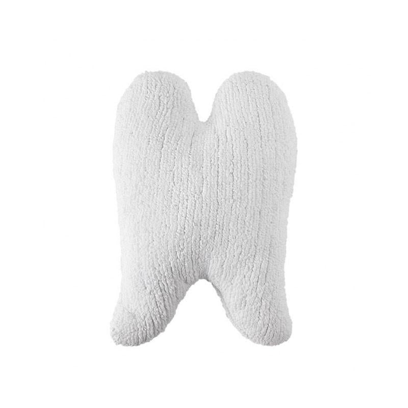 Lorena Canals Cushion Wings - White - CanaBee Baby