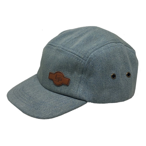 L&P 5 Panels Camper Cap - London - CanaBee Baby