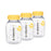 Medela Breastmilk Bottle Set 150ml 3pk - CanaBee Baby