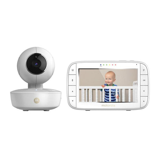 Motorola MBP36XL Portable Video Baby Monitor - CanaBee Baby