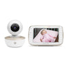 Motorola MBP855 Wi-Fi Video Baby Monitor - CanaBee Baby