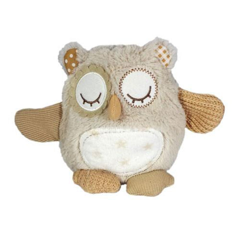 Cloud B Nighty Night Owl On the Go - CanaBee Baby