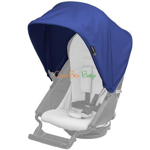 Orbit Baby Sunshade For Stroller Seat - Blueberry - CanaBee Baby