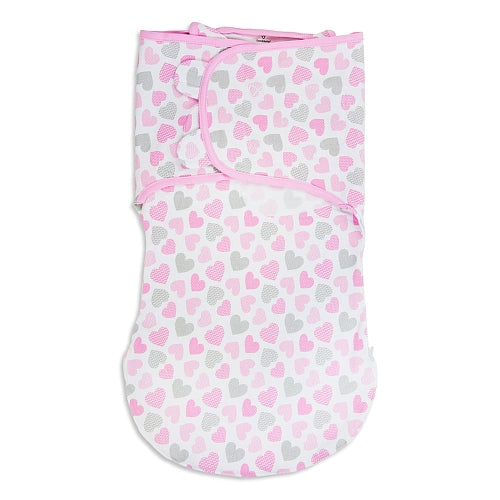 Summer Infant Wrapsack Pattern Heart 3L S/M 54814