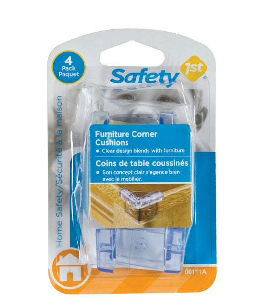Safety 1st Corner Cushion 4pk