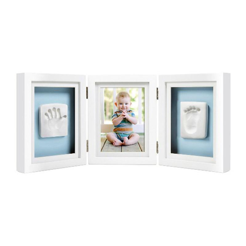 Pearhead Babyprints Deluxe Desk Frame - CanaBee Baby