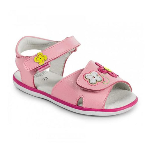 Pediped Flex Leana Pink Sandal - CanaBee Baby