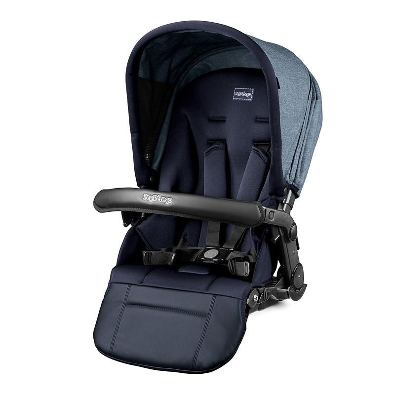 Peg Perego Second Seat for Book Team - Horizon - CanaBee Baby