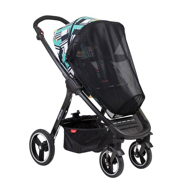 Phil & Teds Mod Stroller Sun Cover - CanaBee Baby