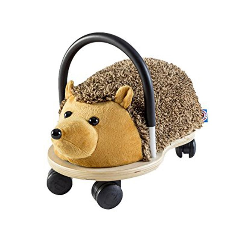 Prince Lionheart Wheely Plush Hedgehog Small - CanaBee Baby