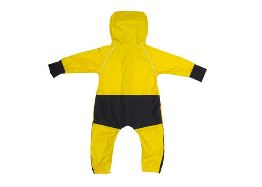 Stonz Rain Suit Yellow