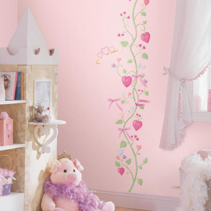 Roommates Princess Gc Wall Decals - CanaBee Baby