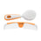 Safety 1st Easy Grip Brush and Comb Set Colors May Vary Multi-Colored - CanaBee Baby
