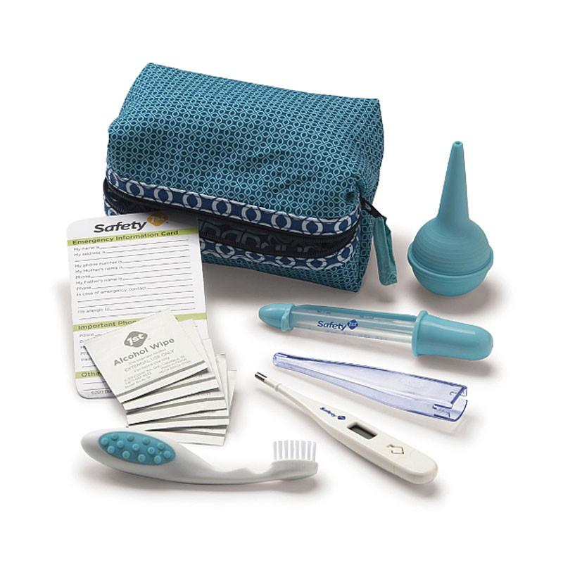 Safety 1st Healthcare Kit Blue - CanaBee Baby