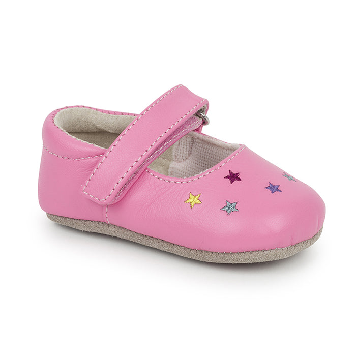 See Kai Run Harriett INF Hot Pink - CanaBee Baby