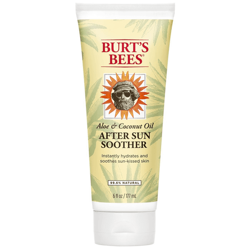 Burt's Bee Aloe & Coconut Oil After Sun Soother 177ml