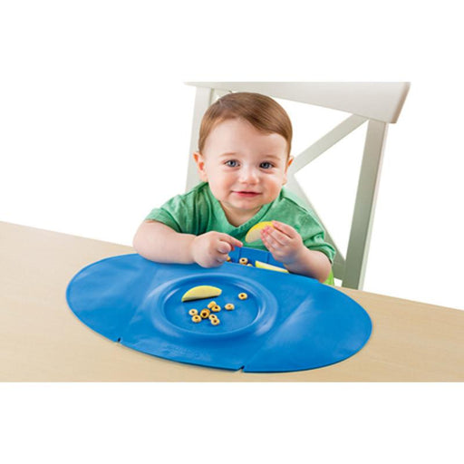 Summer Infant Tiny Diner 2 - Blue - CanaBee Baby