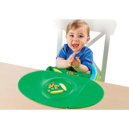 Summer Infant Tiny Diner 2 - Green - CanaBee Baby