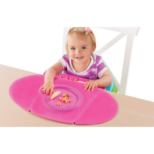 Summer Infant Tiny Diner 2 - Pink - CanaBee Baby