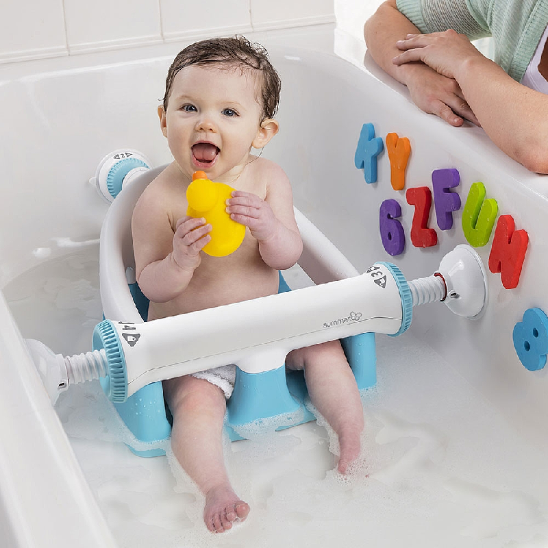 Summer Infant My Bath Seat – CanaBee Baby