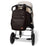 Skip Hop Duo Diaper Backpack - Black - CanaBee Baby