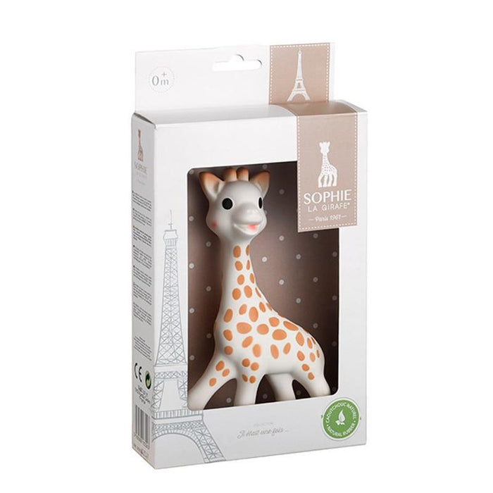Sophie La Girafe - 616400 - CanaBee Baby